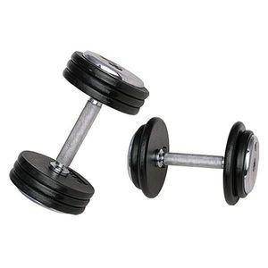 Egykezes kézisúlyzó inSPORTline Profi 50 kg kép