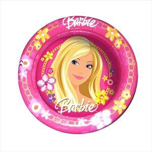 Felfújható gyerek medence Barbie 61 x15 cm kép