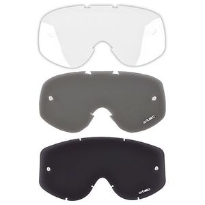 Csereüveg W-TEC Benford motoros szemüveghez kép