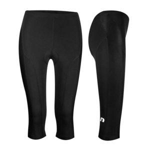 Női kompressziós térd alatti nadrág Newline Bike Knee Pants kép