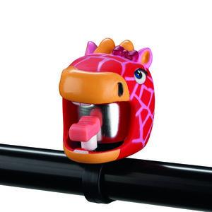 Biciklicsengő Zsiráf kép