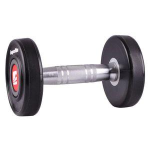 Egykezes súlyzó inSPORTline Profi 4 kg kép