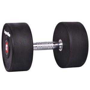Egykezes súlyzó inSPORTline Profi 24 kg kép