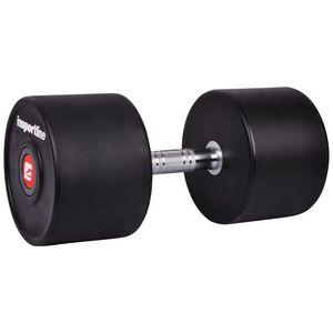 Egykezes kézisúlyzó inSPORTline Profi 55 kg kép