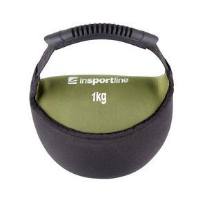 Neoprén súly inSPORTline Bell-bag 1 kg kép