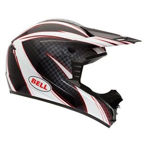 Motocross sisak BELL PS SX-1 kép