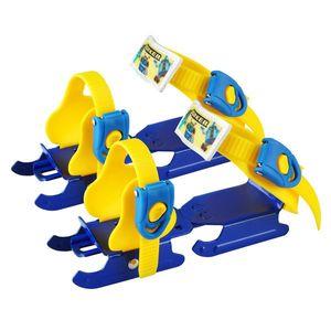 Gyermek korcsolya kacsa WORKER Duckss kék kép