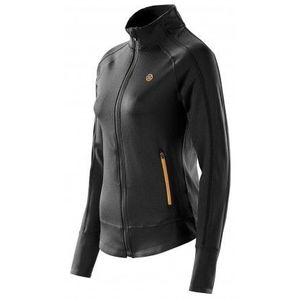 Női dzseki NCG Womens Warm Up Jacket SKINS kép