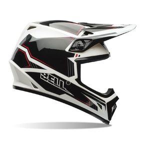 Motocross bukósisak BELL MX-9 kép