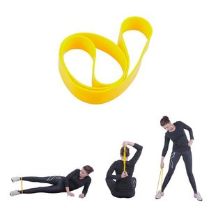 Fitness gumiszalag inSPORTline Hangy 27, 5 cm Gyenge kép