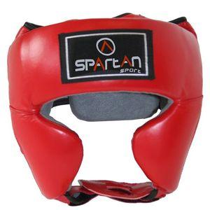 Spartan fejvédő kép