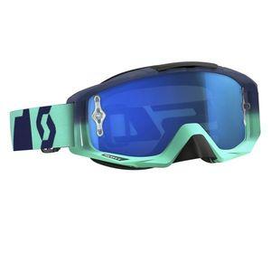 Motocross szemüveg Scott Tyrant MXVI kép