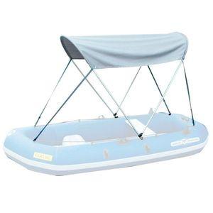 Árnyékoló Aqua Marina Speedy Boat Canopy csónakhoz kép