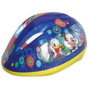 Gyermek kerékpár sisak 3D Disney Mickey kép