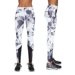 Női sport leggings BAS BLACK Calypso kép