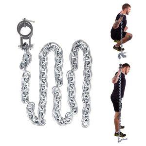 Súlyemelő lánc inSPORTline Chainbos 15 kg kép
