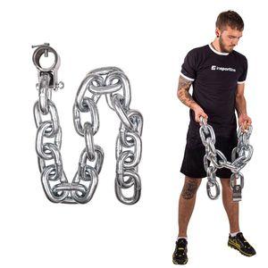 Súlyemelő lánc inSPORTline Chainbos 20 kg kép