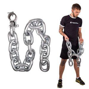 Súlyemelő lánc inSPORTline Chainbos 25 kg kép