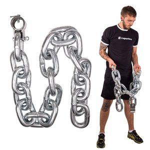 Súlyemelő lánc inSPORTline Chainbos 30 kg kép