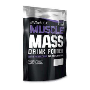 Muscle Mass 1000gr kép