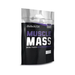Muscle Mass 4000gr kép