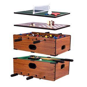 Játékasztal WORKER Mini 5v1 kép