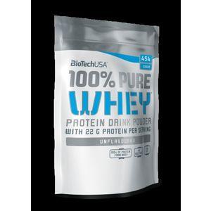 100% Pure Whey 454g kép