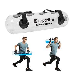 Vízzel tölthető erősítő edzőzsák inSPORTline Tansare M kép