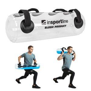 Vízzel tölthető erősítő edzőzsák inSPORTline Tansare L kép