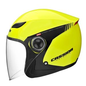 Bukósisak Cassida Reflex Safety kép