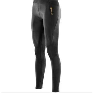 Skins A400 női hosszú nadrág - fekete kép