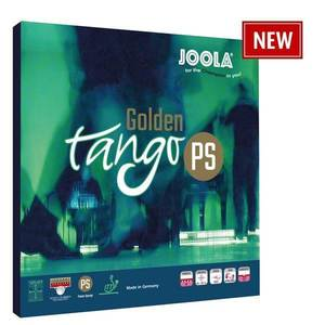Joola Tango Golden PS 2, 00mm tükörszoft borítás kép