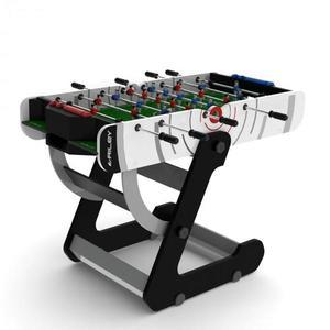 Riley VR90, csocsóasztal, összecsukható, 82 x 140, 5 x 76, 5 cm kép