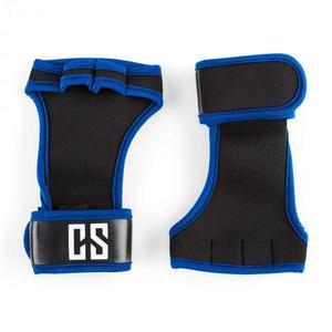 Capital Sports Palm Pro, kék-fekete, súlyemelő kesztyű, L méretű kép