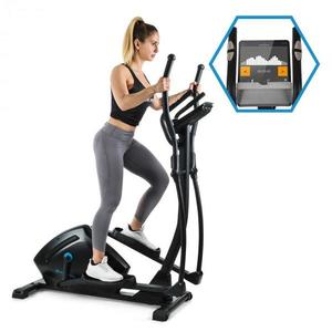 Capital Sports Helix Track, cross tréner, bluetooth, applikáció, 18 kg lendkerék kép