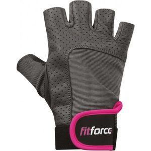 Fitforce PFR01 - Fitness kesztyű kép
