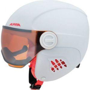 Alpina Sports CARAT LE VISOR - Gyerek sísisak kép