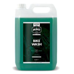 Motorkerékpár és kerékpár tisztító Mint Bike Wash 5 l kép