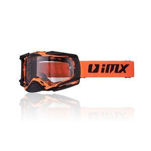 Motocross szemüveg iMX Dust Graphic kép