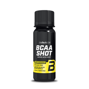 BCAA Shot - 60 ml kép