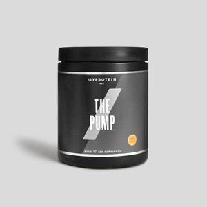 THE Pump™ - 20servings - Narancs Mangó kép