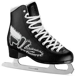 Fila jégkorcsolya EVE LOGO Fekete/Fehér kép