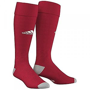 adidas MILANO 16 SOCK piros 43-45 - Férfi sportszár kép