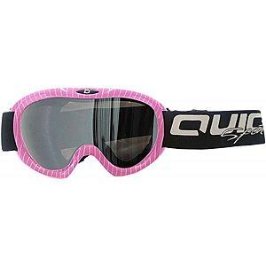 Quick JR CSG-030 rózsaszín - Gyerek síszemüveg kép