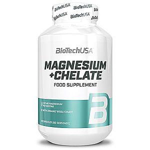 Magnesium + Chelate 60 kapsz kép