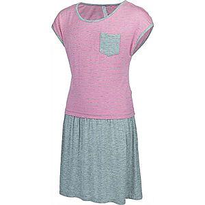 Lewro CHIMERA rózsaszín 152-158 - Lány ruha kép