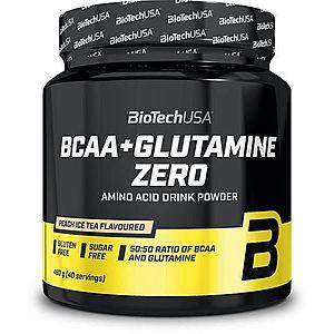 BCAA + Glutamine Zero 480 g kép