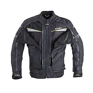 Férfi motoros kabát W-TEC Progair kép