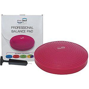 Kine-MAX Professional Balance Pad - rózsaszín kép