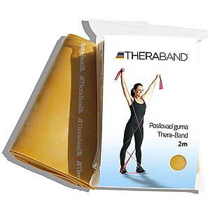 Thera-Band 2 m aranyszínű kép